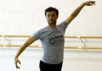 Пришло сообщение о безвременной кончине британского хореографа Лиама Скарлетта