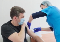 Губернатор Ивановской области прошел полный курс вакцинации