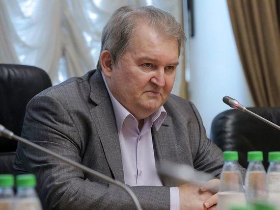 Соответствующий депутатский запрос направлен главе Минпромторга