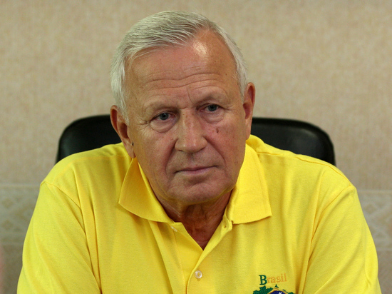 Почетный президент Российского футбольного союза рассказал о возможном создании нового закрытого футбольного турнира для богатых