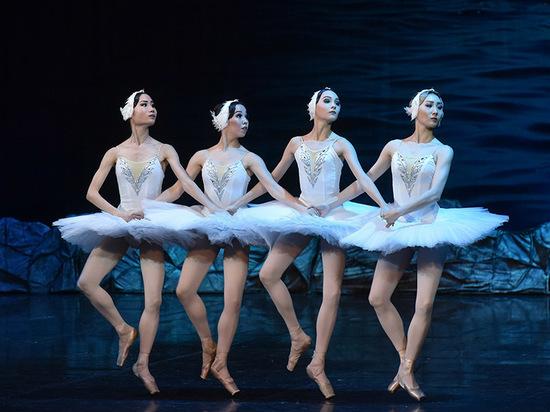 Фестиваль балета завершился в Марий Эл постановкой «Лебединое озеро»