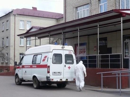 Приведена свежая суточная статистика по COVID-19 в Архангельской области