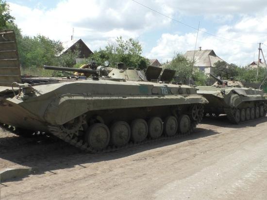 Москва не пойдет на признание независимости Донецкой и Луганской народных республик или на присоединение их к России