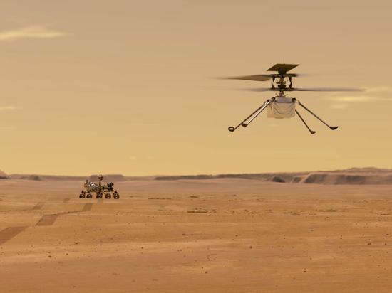 Заслуженный летчик-испытатель объяснил особенности конструкции дрона