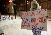 Активистку Шиеса Анну Степанову признали невиновной в нарушении режима повышенной готовности