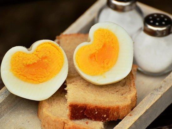 Ученые рассказали, сколько можно есть яиц в день