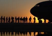 Пентагон опроверг связь между потерями США в Афганистане и действиями РФ