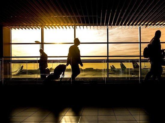 В Росавиации назвали число вывезенных из Турции и Танзании российских туристов