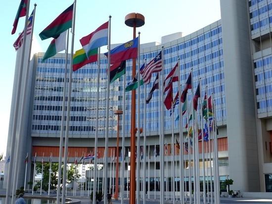 В ООН призвали к сдержанности стороны конфликта на Украине