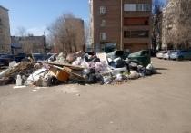В Оренбургской области решили чаще вывозить ТКО
