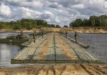 Проблема с мостом в Джидинском районе Бурятии решится нескоро