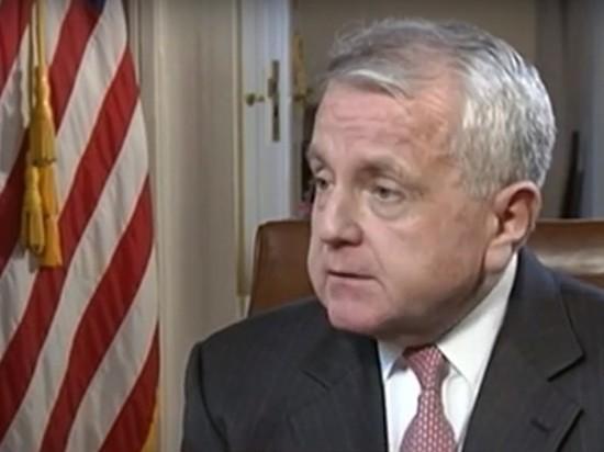 Посол США Джон Салливан отказался покинуть РФ, несмотря на рекомендацию поехать в Вашингтон на консультации