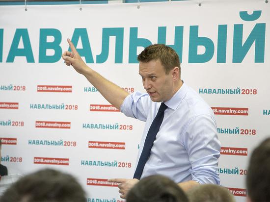 В ПАСЕ намерены принять резолюцию с требованием освободить Навального