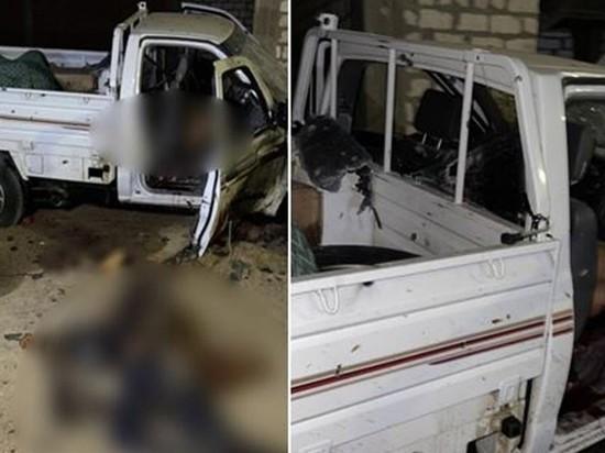 В популярном у туристов регионе ликвидировали трех боевиков ИГ