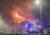В Кирове снесут старый дом, чтобы появилось общественное пространство