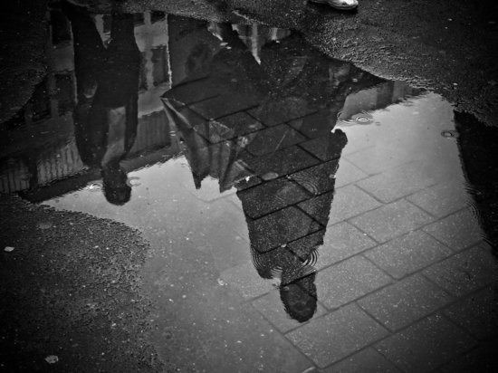 Москвичей предупредили о дожде