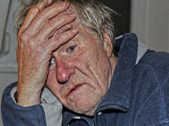 Ученые выявили неожиданный симптом деменции