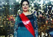 Жительница Барнаула Ольга Фундаракина победила во Всероссийском конкурсе красоты в категории plus size «Северная Аврора 2021» в Санкт-Петербурге