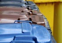 В Марий Эл по инвестпроекту построят три комплекса сортировки мусора