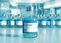 Германия следит за спором производителей вакцин против каронавируса