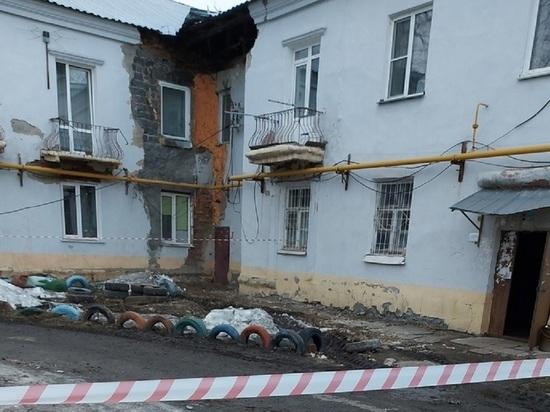 Барнаульцы из аварийного жилья выйдут на протестное собрание