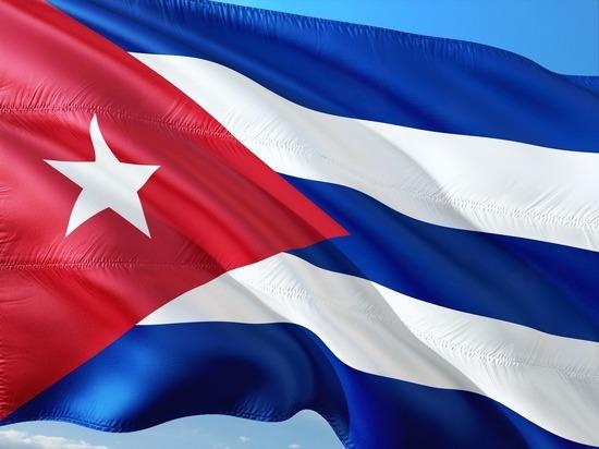 Путин поздравил Бермудеса с избранием первым секретарем КП Кубы