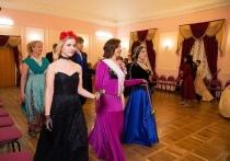 В Ставрополе состоялся «Бал цветов»