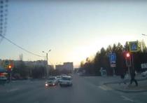 «Дорожный неадекват»: в Ноябрьске пьяный бесправник нарушил сразу 5 ПДД
