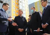 «Единая Россия» обратится к Владимиру Путину с предложением запустить программу развития инфраструктурных проектов в регионах