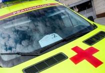 В Миассе умерла пассажирка такси