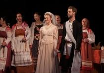В Кирове показали, как проходила настоящая вятская свадьба