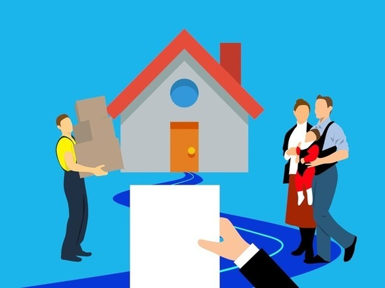 Власти упростили рефинансирование ипотеки для получателей маткапитала