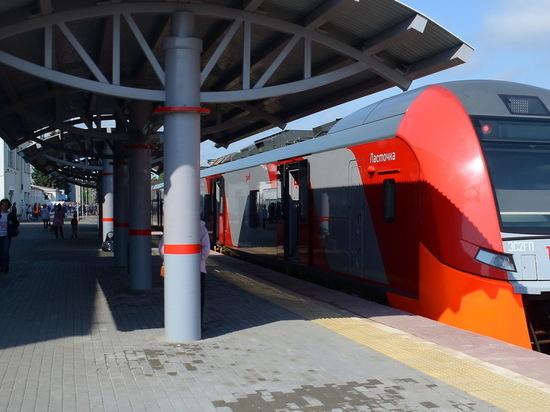 Четыре ивановские «Ласточки» продолжат курсировать через Курский вокзал в Москве