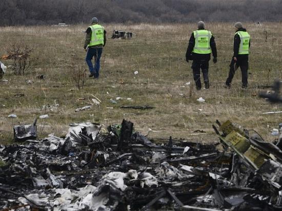 Приговоры по делу о крушении малайзийского Boeing огласят не раньше 2022 года