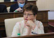 Алтайский краевой суд отказал в удовлетворении апелляционной жалобы адвоката экс-представителя губернатора в АКЗС Стеллы Штань.