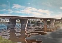 В правительстве выделили деньги на строительство Западного моста в Твери