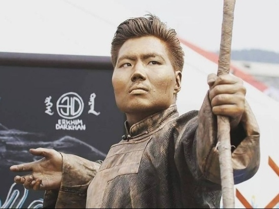 Откуда приходят и куда исчезают ожившие памятники Улан-Удэ