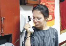 В Улан-Удэ правозащитница Низовкина получила 5 суток ареста и объявила сухую голодовку
