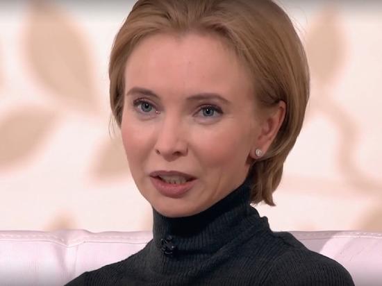 Фигуристка Тотьмянина рассказала, как чуть не потеряла дочь
