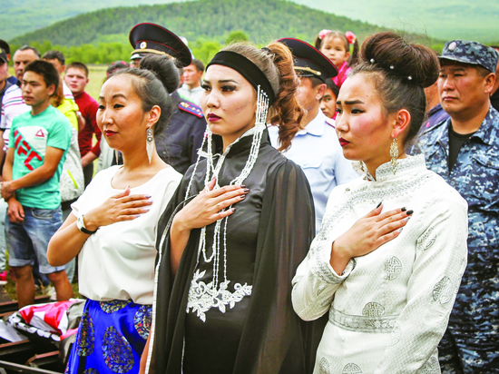 Потеснитесь, «Алтаргана» и «Голос кочевников»: в Тункинском районе Бурятии готовится новое масштабное мероприятие «Зов предков»