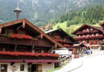 В Хакасии планируют построить Альпийскую деревню в долине Бабик