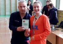Резервистки ивановской «Энергии» завоевали «серебро» в Суперфинале ЦФО