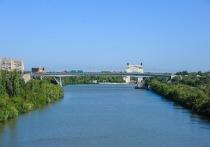 Ремонт моста через Волго-Донской канал завершен на 88%
