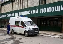 В Новосибирской области стартовала акция «Спасибо, скорая!»