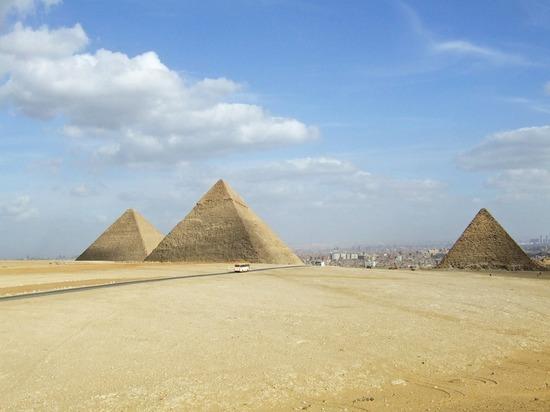 МИД РФ: чартеры в Египет откроют в ближайшее время