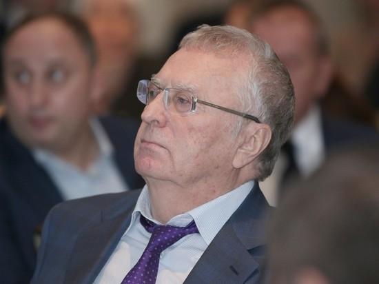 Жириновский предложил навсегда закрыть популярные туристические направления
