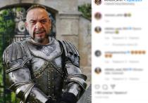 Звезду юмористического шоу «Кривое зеркало» Александра Морозова заподозрили в изнасиловании