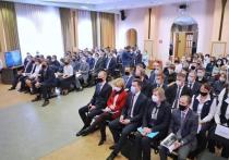Игорь Маковский провел встречу с коллективами «Ивгорэлектросети» и «Ивэнерго»