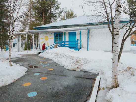 Сургутский район ищет подрядчика для возведения детского сада