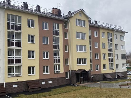В Нижегородской области за год восстановлены права более 5 тыс. дольщиков